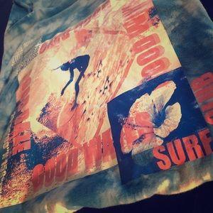 Brooklyn Cloth Co. - Tie Dye Waves Men's XXL